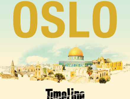 Special Offer on Tickets to Oslo