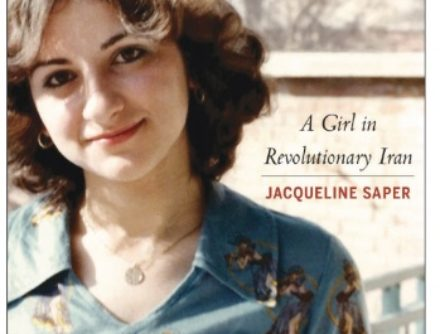 """""""From Miniskirt to Hijab: The Story of a Girl Living in Revolutionary Iran"""""""