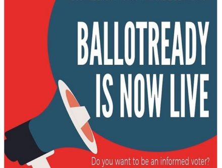 """""""Local Elections:"""" The Past and Future of BallotReady"""