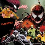 EXTREME CARNAGE COMING TO MARVEL COMICS IN JULY