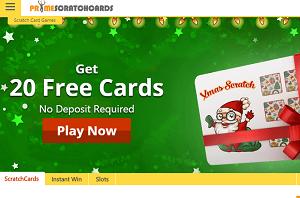 free krasloten bonus