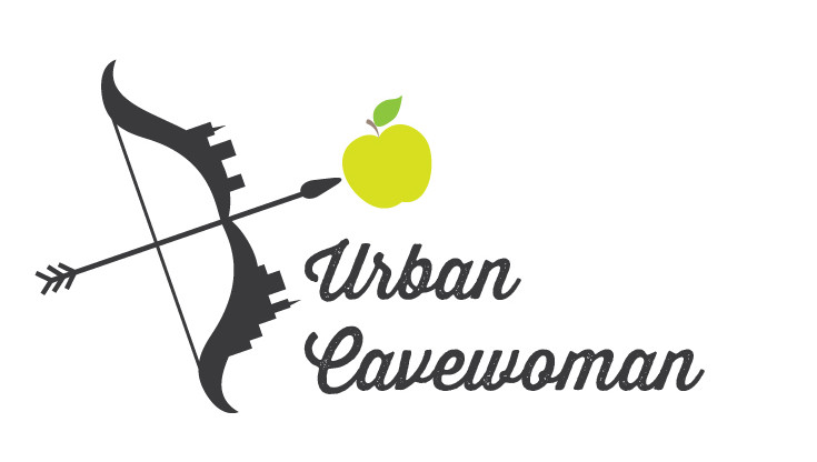 Urban Cavewoman