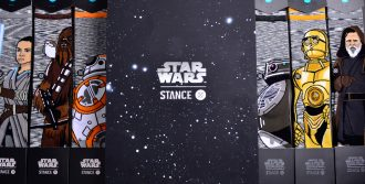 Box Stance x Star Wars