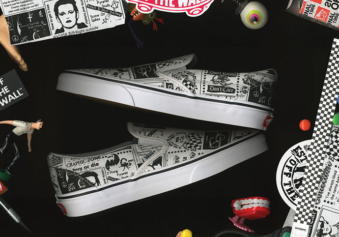 Vans Ashley Williams