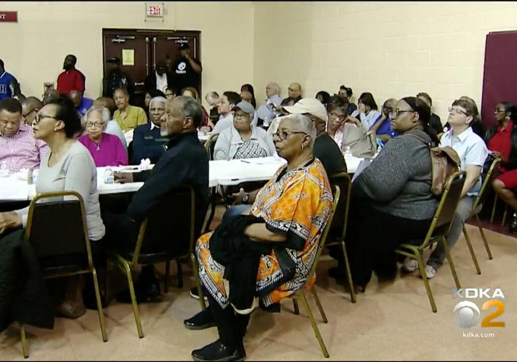 Homewood Community Meeting _Community Plan