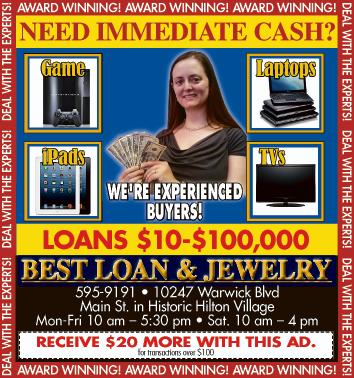 best loan newport news
