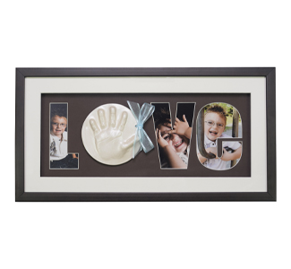 WP Creations Chase framed loved series