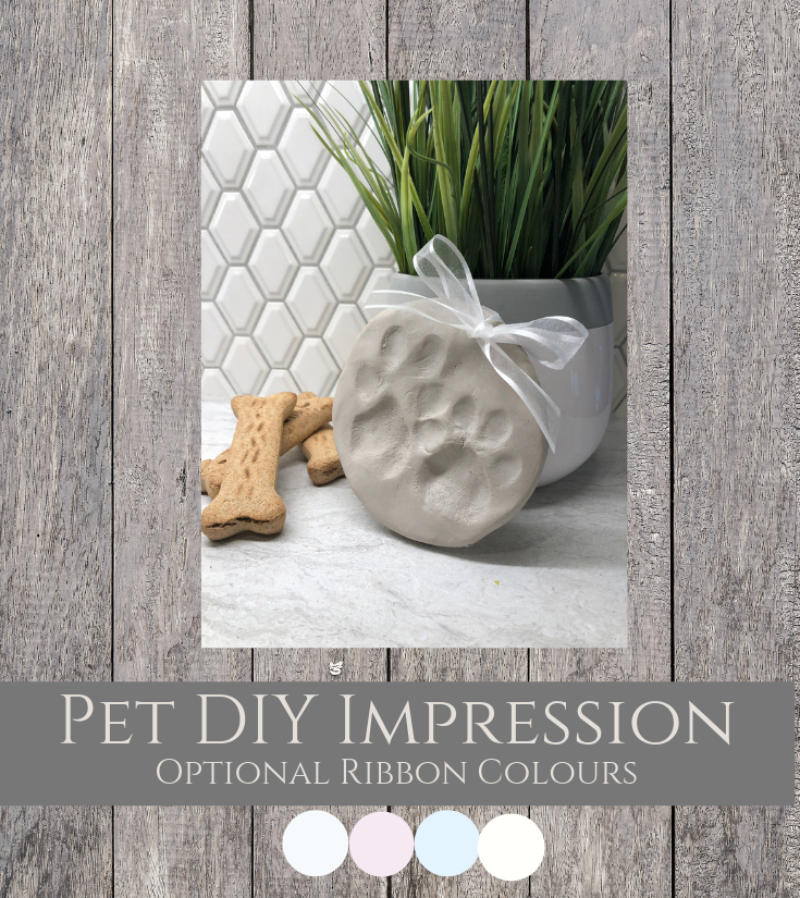 Pet DIY Impression
