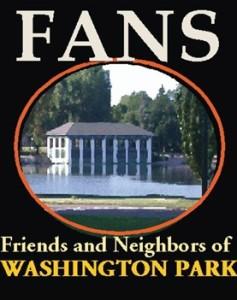 FANS Logo