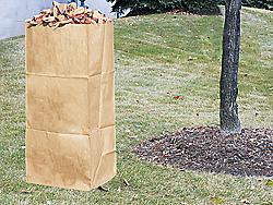 lawn bag