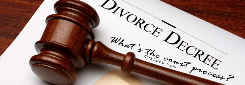 Denver Divorce Info