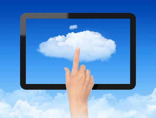 SBA in the cloud