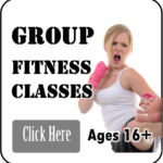 MBR- Group Fitness Icon