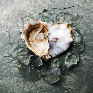 Valentine's Day Oyster Recipes