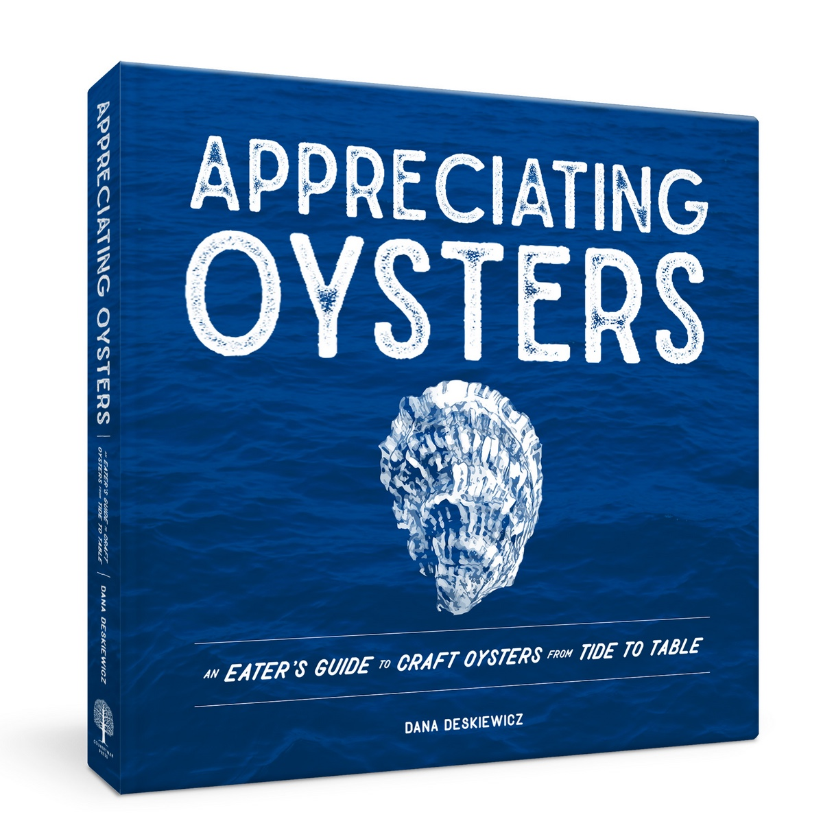 appreciating oysters, dana deskiewicz