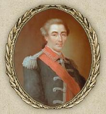 Louis Philippe Joseph de Roffignac, namesake of Oysters Roffignac.