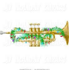 Christmas Trumpet Images.Brass Quintet Concert Of Christmas Music St Stephen