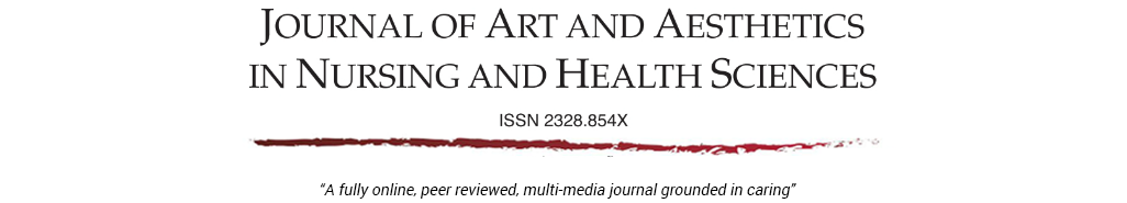 JOURNAL OF ART AND AESTHETICS