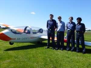 2013-05-AEF Gliding at Condor