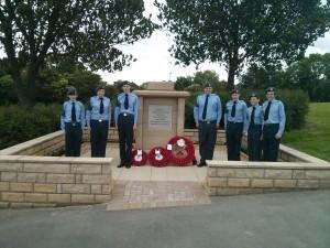 2014-06-Maddison War Memorial