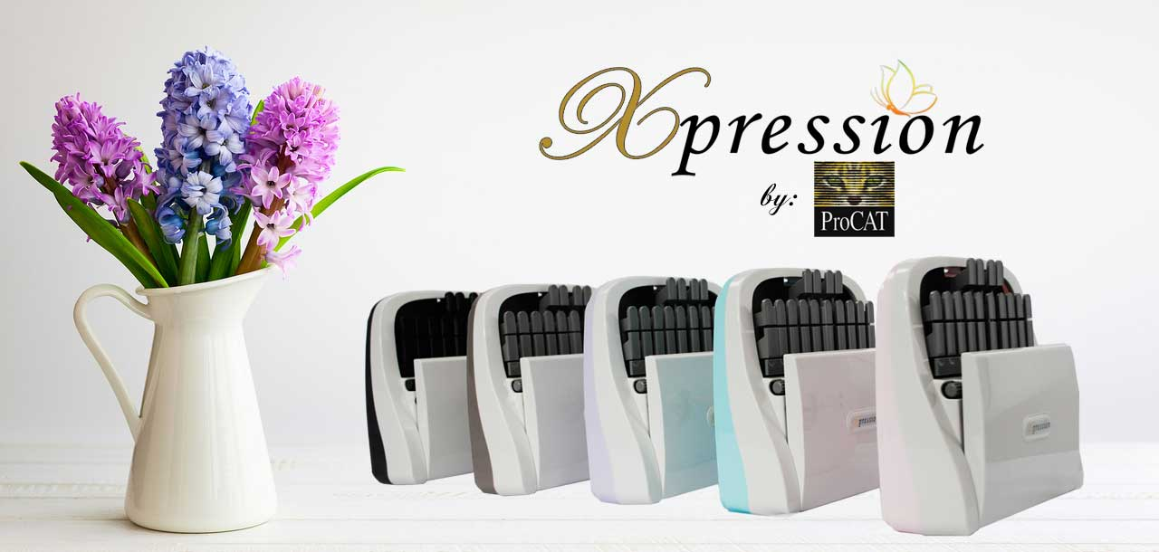 ProCAT Xpression 2.0 — Press Release