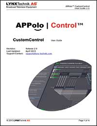 Custom-Control