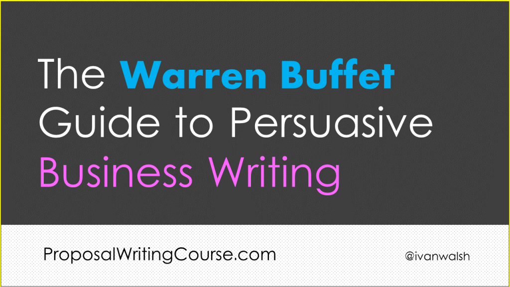 Warren-Buffet-Business-Writing