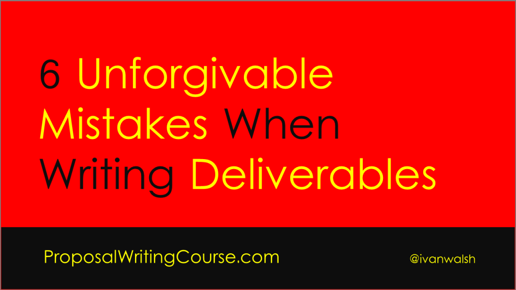 Mistakes-Avoid-Writing-Deliverables