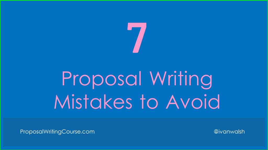 7-proposal-writing-mistakes