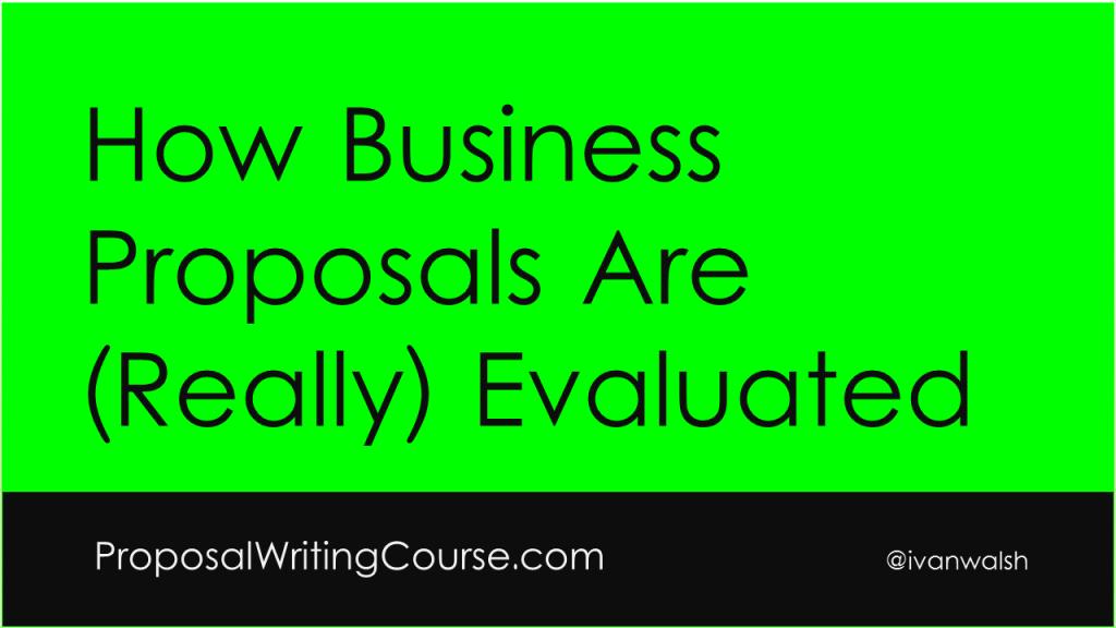 proposal-evalation