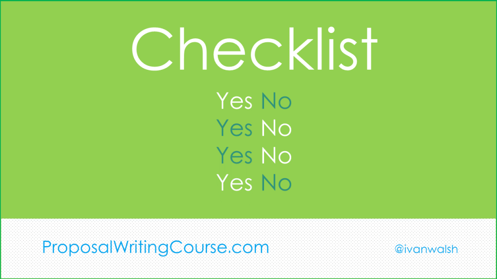 rfp-checklist