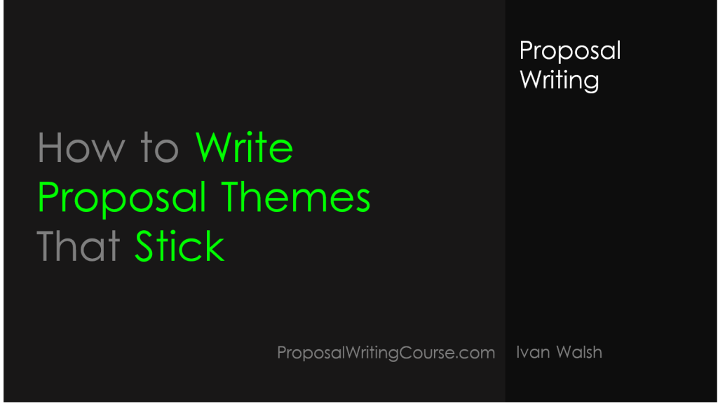 how-to-write-proposal-themes