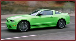 AutoInformed.com - 2013 Mustang