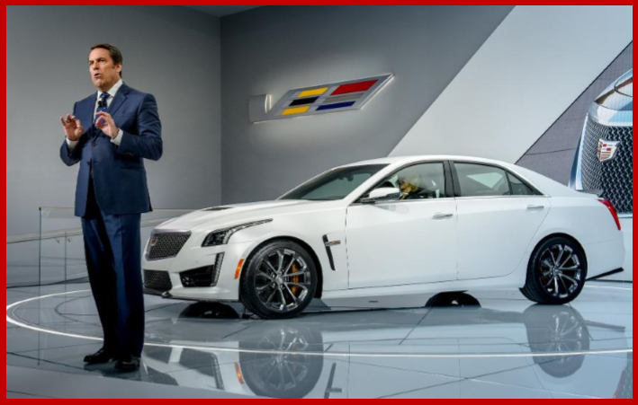 AutoInformed.com on Cadillac CTS