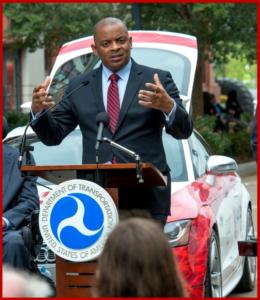 AutoInformed.com on U.S. Transportation Secretary Anthony Foxx