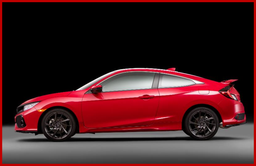 AutoInformed.com on Civic Si