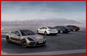 AutoInformed.com on Porsche Panamera Executive Line