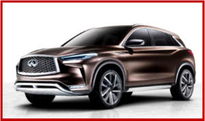 AutoInformed.com on Infiniti QX50 Concept - NAIAS Detroit January 2017