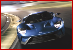 AutoInformed.com on Ford GT