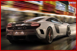 AutoInformed.com on Super Cars