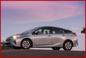 AutoInformed.com on Toyota Hybrid Sales