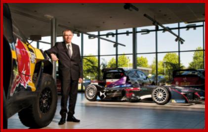 AutoInformed.com on PSA Buying Opel Vauxhaul