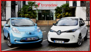 AutoInformed.com on Renault-Nissan Alliance and Transdev autonomous vehicles and mobility services