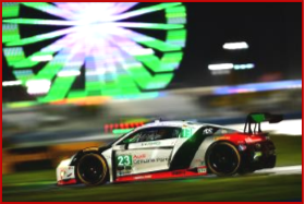 AutoInformed.com on WEC Endurance racing GT Class -Audi R8 LMS