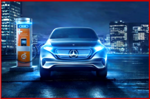 AutoInformed.com on Diamler Bringing ChargePoint to Europ