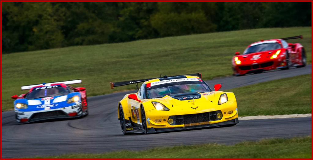AutoInformed.com on IMSA GT racing