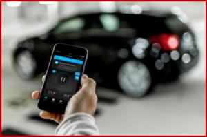 AutoInformed.com on Mercedes-Benz EV APP
