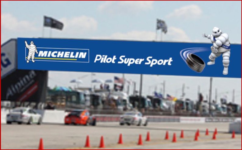 AutoInformed.com on IMSA and Michelin Tire
