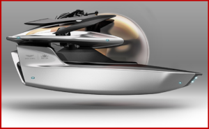 AutoInformed.com on Project Neptune - Triton Submersible