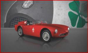AutoInformed.com on Alfa Romeo Racing Heritage